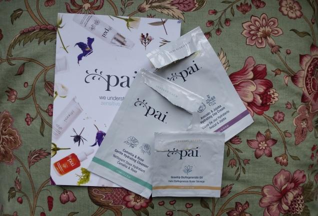 pai hydration testkit
