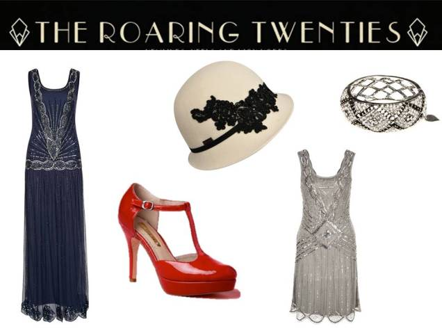 roaring twenties party theme