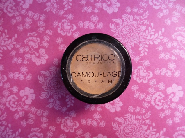 HM Catrice Camouflage Cream