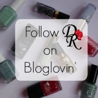 Follow Doves&Roses on Bloglovin'