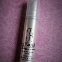 Brilliant or bust? Clinique Smart Custom-Repair Serum
