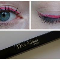 Pretty in Pink: Dior Addict It-Line in Hot Pink