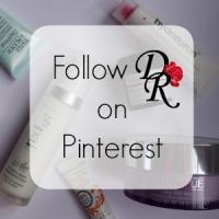 Follow Doves&Roses on Pinterest