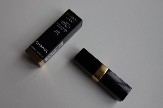 Chanel Coco Rouge Arthur 3