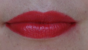 Chanel Coco Rouge Arthur Mouth 2