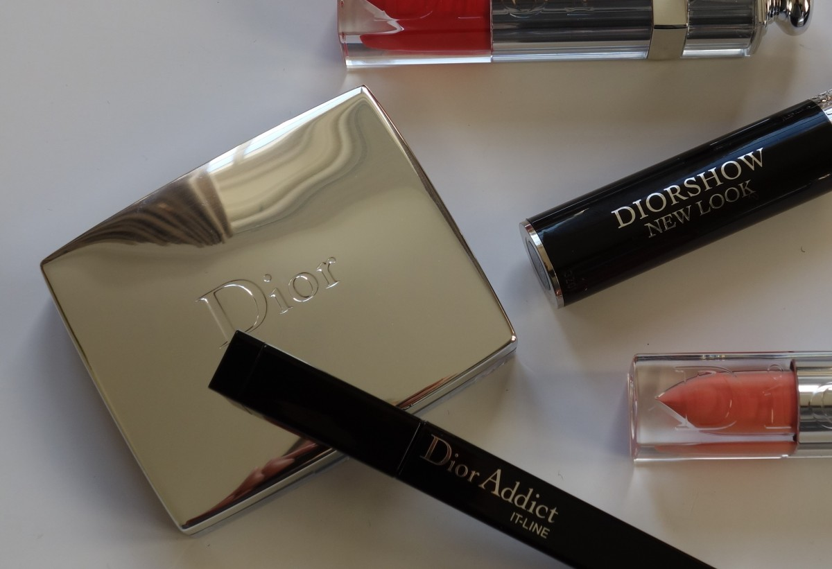 Dior's Perfect Rosy Glow