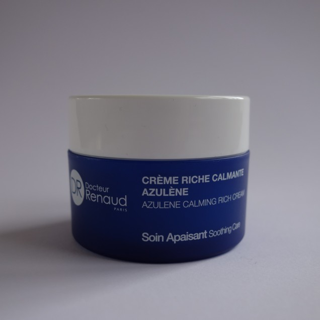 Dr Renaud Azulene Calming Rich Cream 2