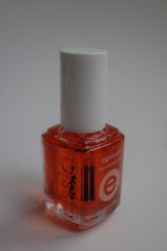 essie apricot oil 4