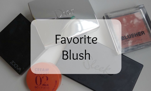 favorite blush text