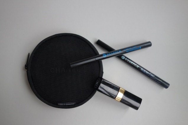 mini makeup haul 1