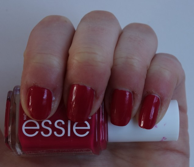 Nails Essie Exotic Liras