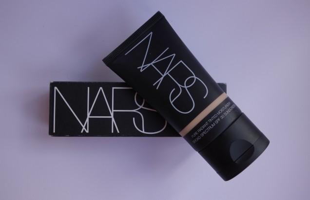 nars tinted moisturizer finland