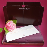 Easter Nails and Charlotte Tilbury