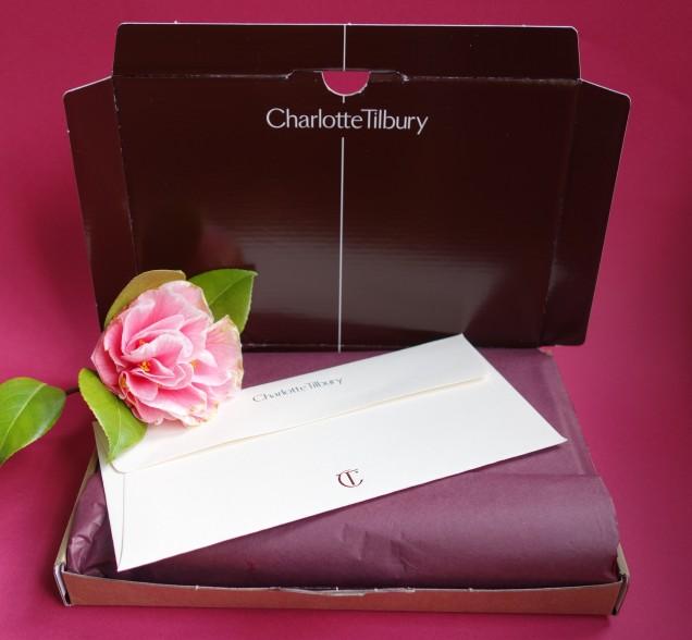 Charlotte Tilbury haul (2)