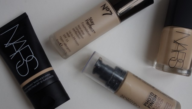 favorite foundation (2)