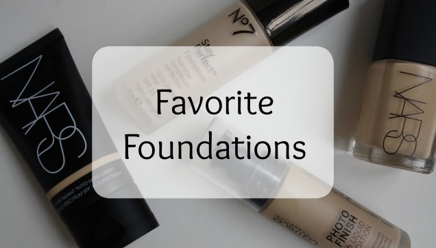 favorite foundation text