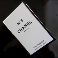Nothing like the original: Chanel No5 Eau Premiere