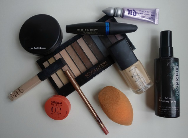 day to night look products