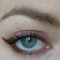 Perfect Pencil? Organic Eye Liner by Inika