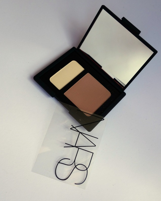 Nars Contour Blush in Olympia