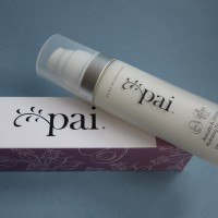 Good enough to eat: Pai Avocado & Jojoba Hydrating Day Cream