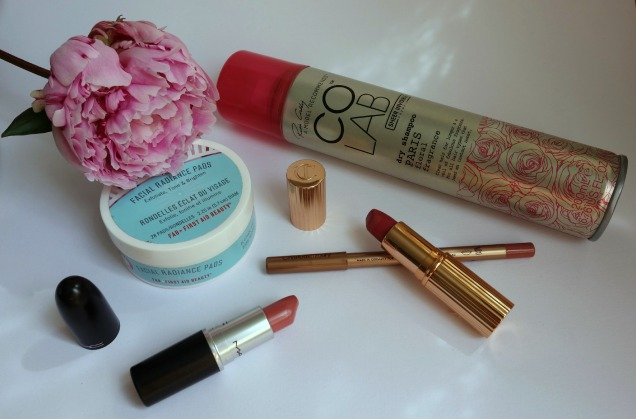 Blogger made me buy it with Charlotte Tilbury