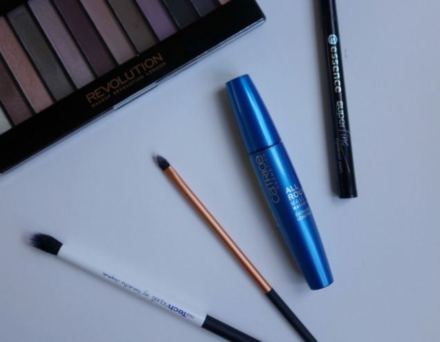 Catrice All Round Mascara Waterproof