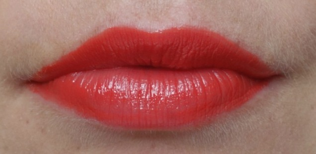Chanel Rouge Coco lipstick in Coco 416