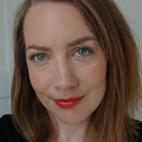 6 Days of Chanel Rouge Coco Lipstick: Coco