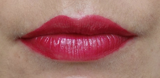 Chanel Rouge Coco Emilienne Lipstick 452
