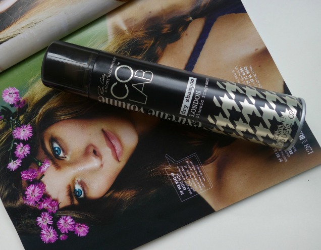 Colab Dry Shampoo Extreme Volume London (2)