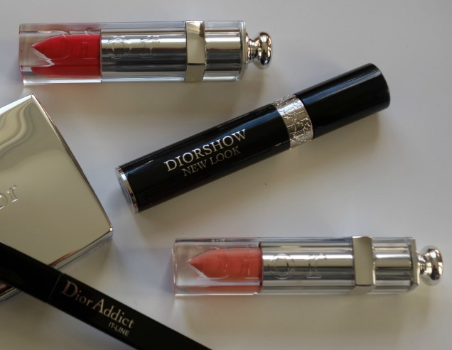 Dior Diorshow New Look Mascara (1)