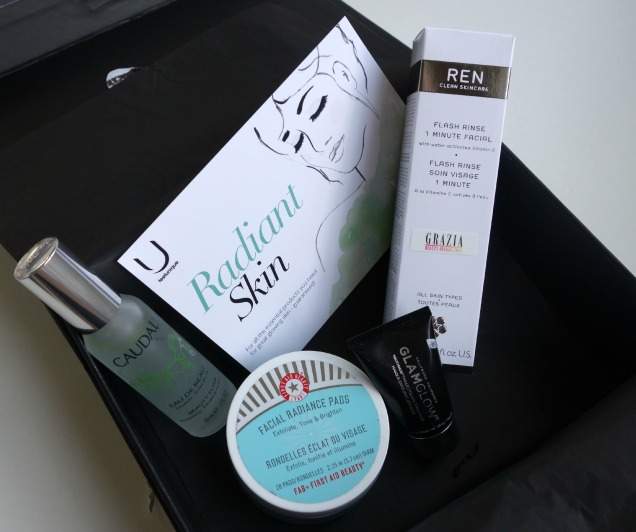 Radiant Skin Beauty Box by FeelUnique