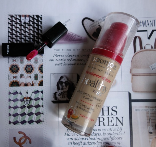 Shopping my Stash with Chanel, Bourjois, No7, Max Factor and Essence