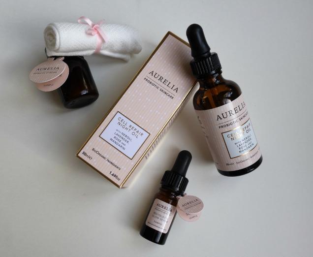 First Impressions: Aurelia Probiotic Skincare