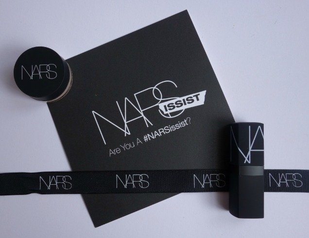 Nars Porto Venere Eye Paint
