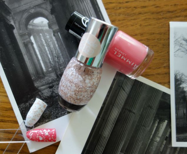 nail polish budget top coat essence