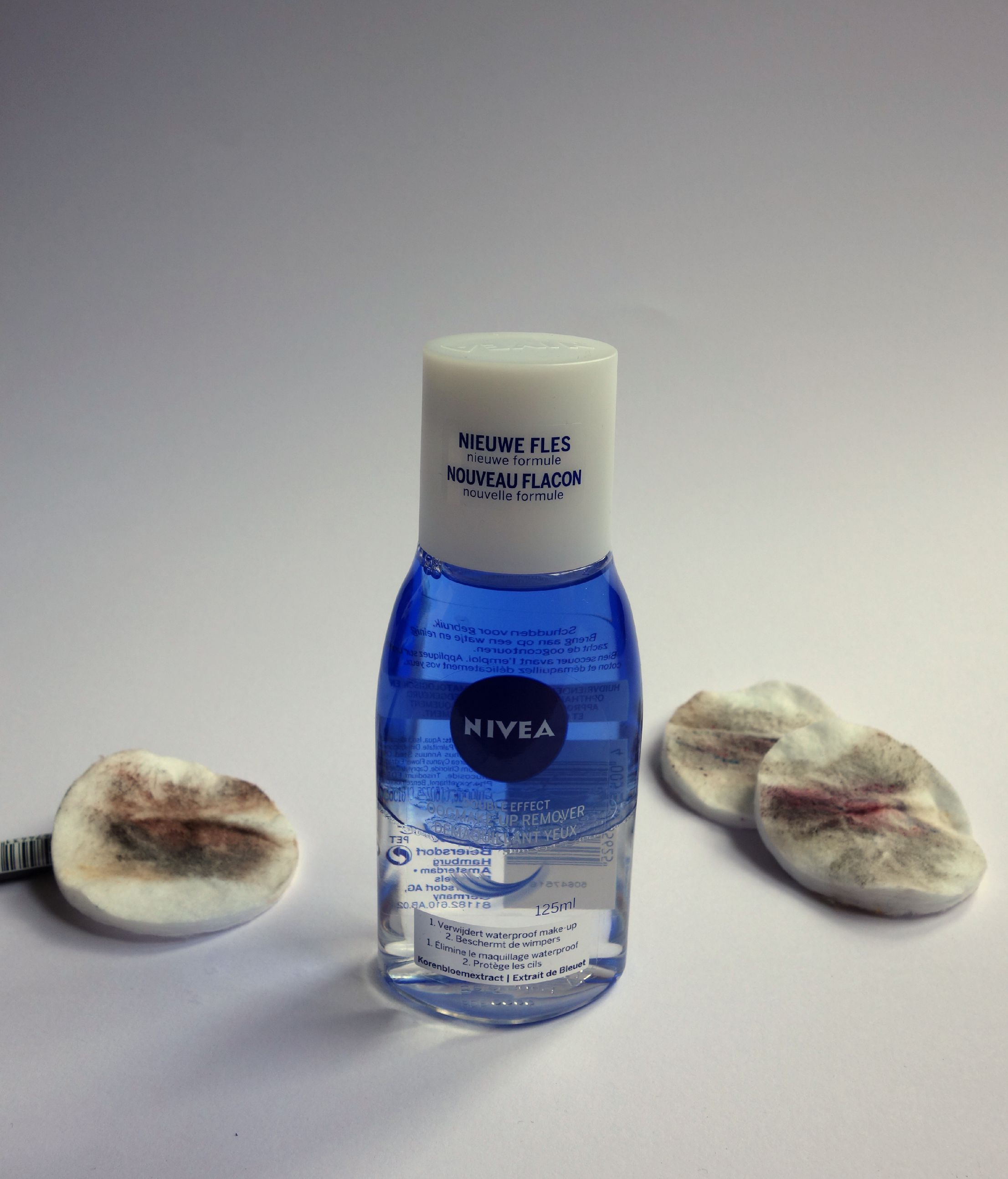Not Another Waterproof Eye Makeup Remover Nivea Part 1 Doves And