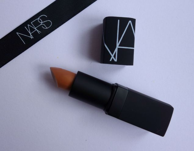 Nars Sheer Lipstick Liguria Limited Edition
