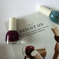 Nails of the Week: H&M Byzantium