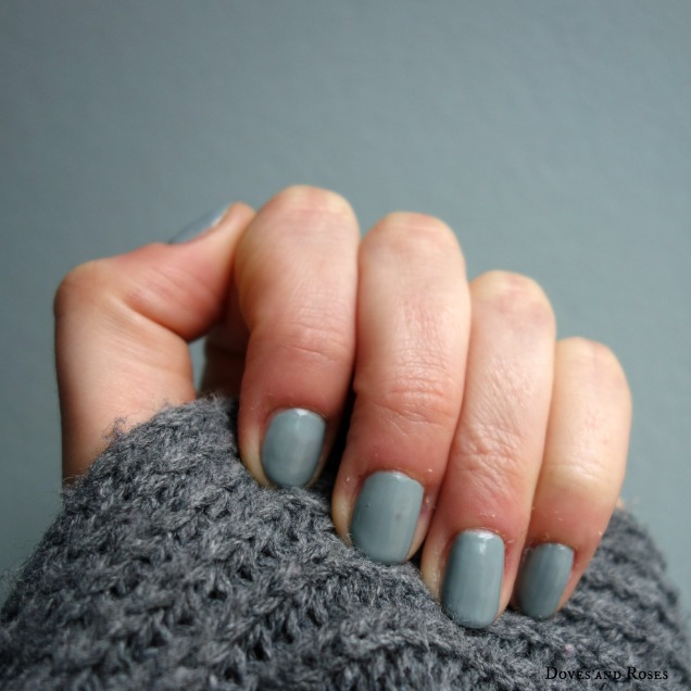 Essie Maximillian Strasse Her Nail Polish Swatches green blue grey