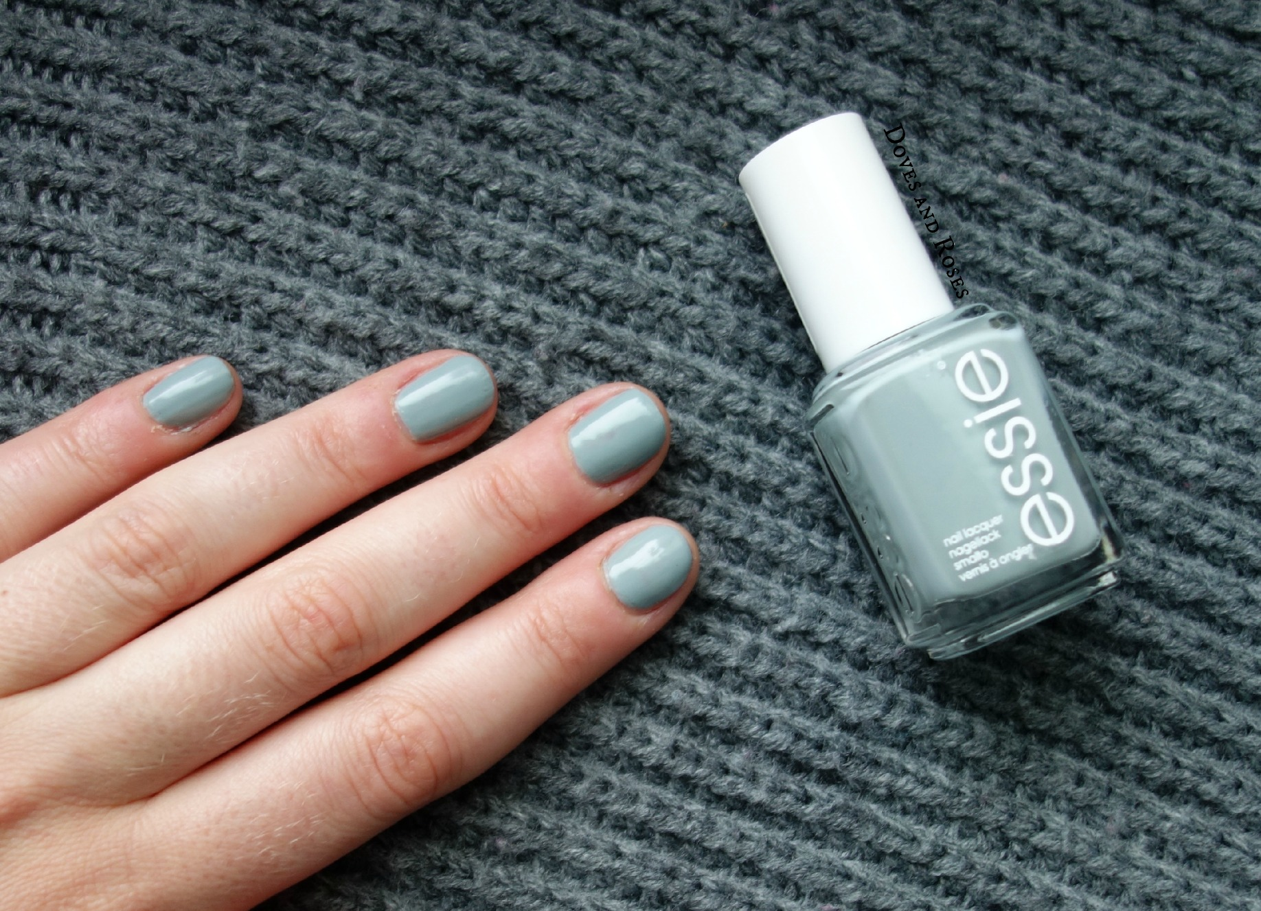 I Found the One: Essie Maximillian Strasse Her Nail Polish – Doves ...