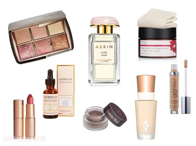 december wishlist with charlotte tilbury