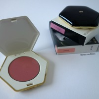 Dusty Rose: H&M Pure Velvet Cream Blusher