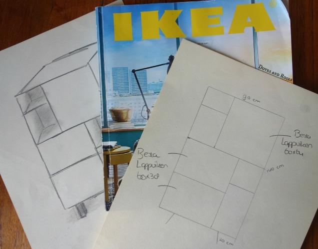 Ikea Hack (