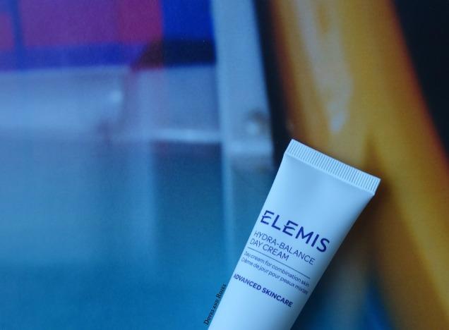 Elemis Hydra-Balance day cream skincare moisturiser