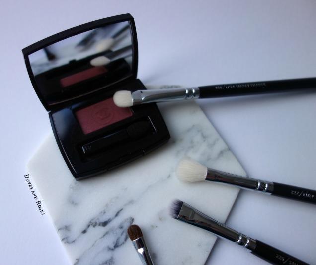 Zoeva Complete Eye Brush Set (12)