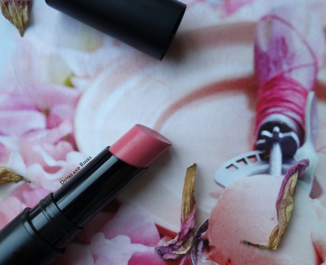 Catrice Ultimate Stay 060 Floral Coral Lipstick