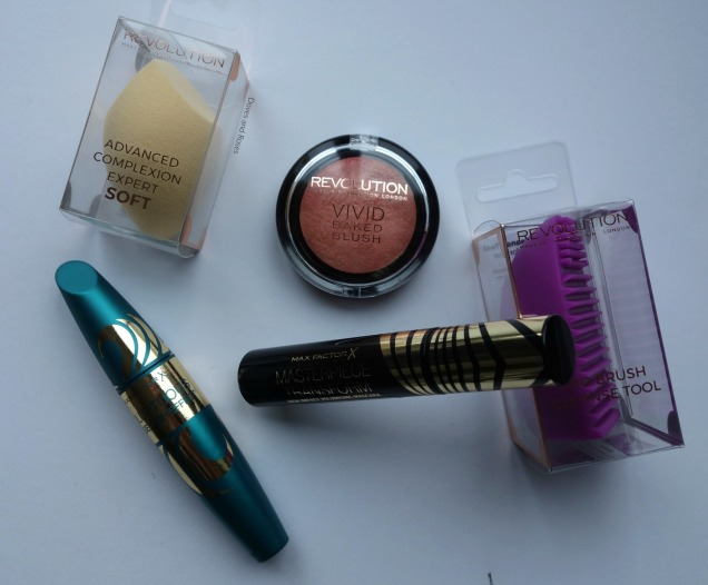 Budget Beauty Haul (3)