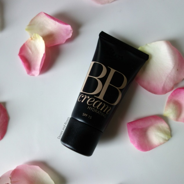 Etos Hydrating BB Cream spf 15 in Vanilla